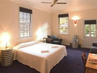 Walhallas Star Hotel - Room type photo