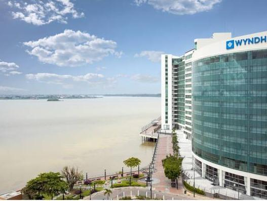 Wyndham Guayaquil - Hotels and Accommodation in Ecuador, South America