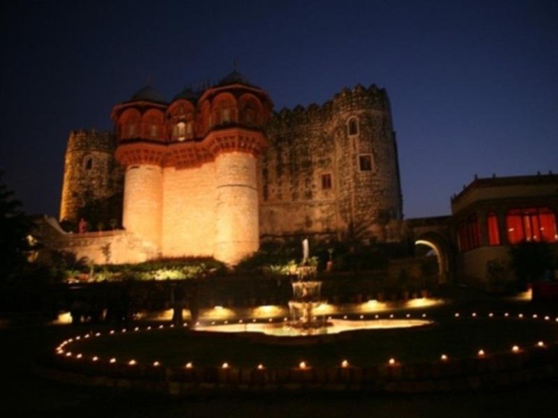 Fort Khejarla Hotel - Jodhpur