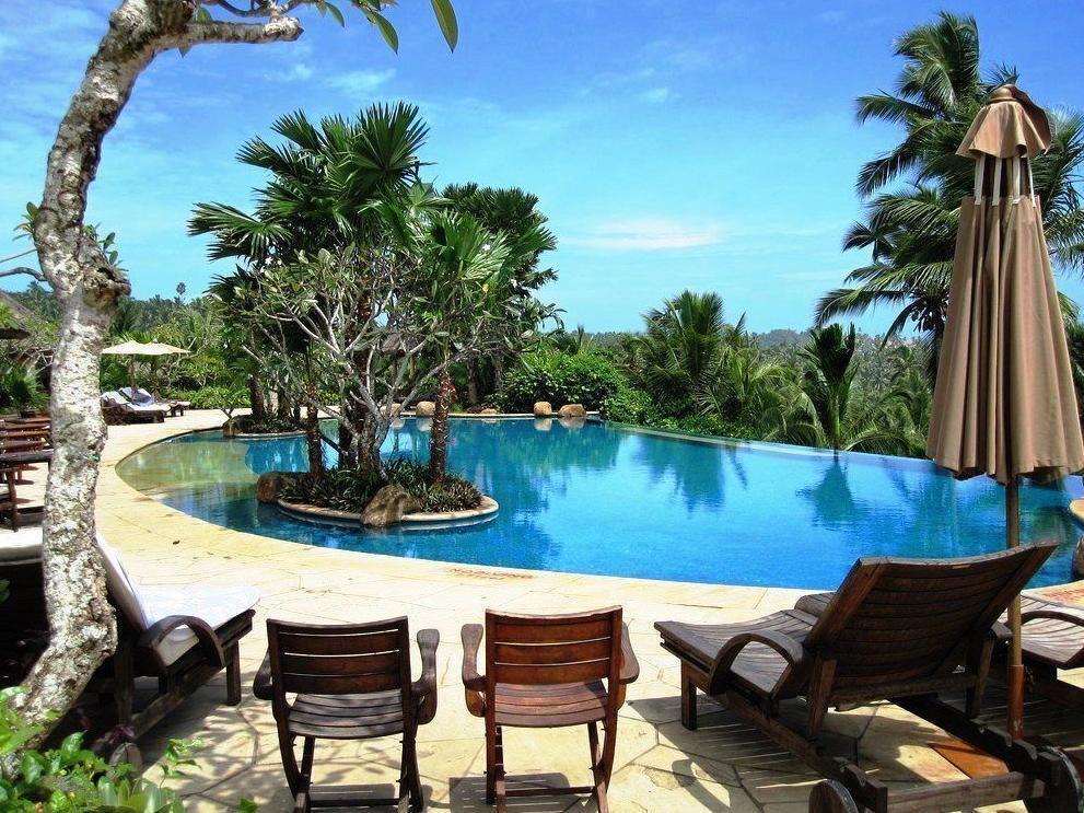 Vivanta by Taj - Kovalam - Hotell och Boende i Indien i Kovalam