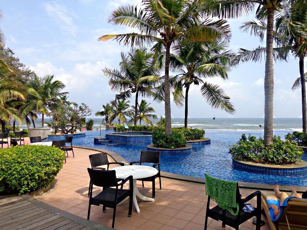 Radisson Resort Temple Bay - Hotell och Boende i Indien i Mahabalipuram