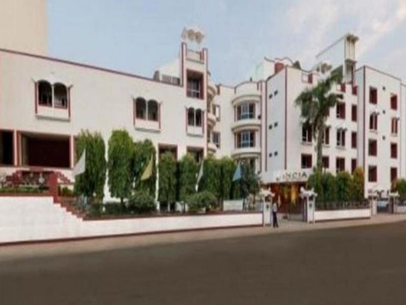 Hotel India - Hotell och Boende i Indien i Varanasi