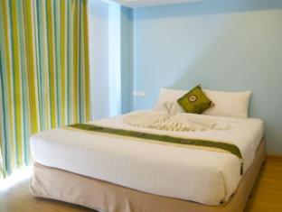 Nantra Cozy Hotel Pattaya - Guest Room