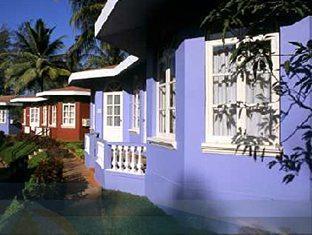 Varca Palms Beach Resort South Goa - Garden Villa