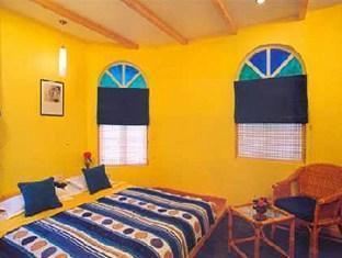 Varca Palms Beach Resort South Goa - Superior Room