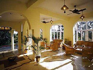Varca Palms Beach Resort South Goa - Lobby