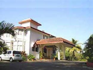 Varca Palms Beach Resort South Goa - Hotel Exterior