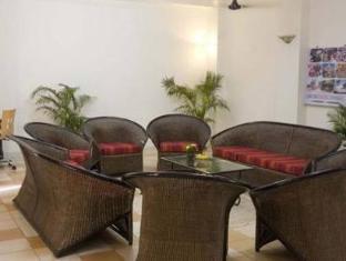 Varca Palms Beach Resort South Goa - Interior