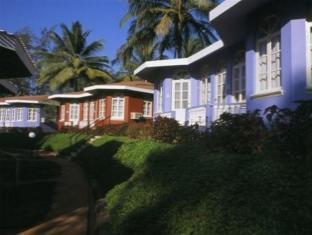 Varca Palms Beach Resort South Goa - View