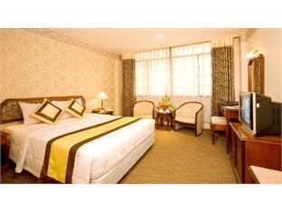New Epoch Hotel - Room type photo