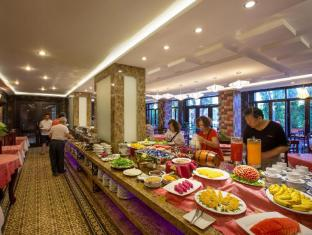 Grand Royal Hotel Hoi An - Food, drink and entertainment