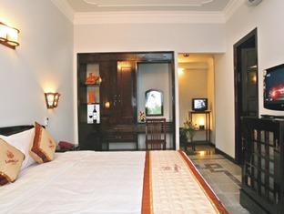 Lotus Hotel - Room type photo
