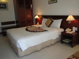 First Hotel Ho Chi Minh City - Deluxe
