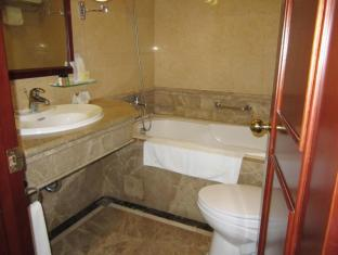 First Hotel Ho Chi Minh City - Suite