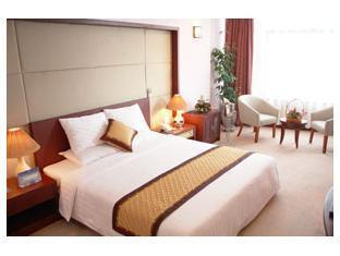 Halong Pearl Hotel - Room type photo