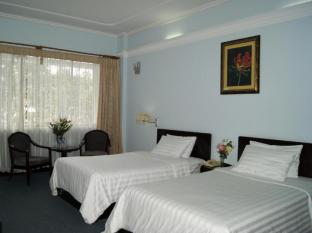 Saigon Hotel - Room type photo