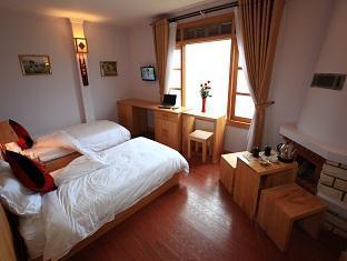 Sapa View Hotel - Room type photo