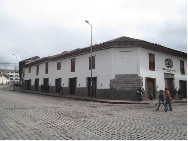 Tierra Viva Cusco Centro - Hotels and Accommodation in Peru, South America