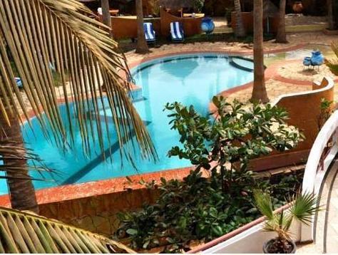 Hotel La Detente