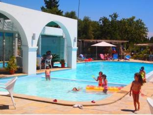 Drymades Inn Resort Dhermi - Swimming Pool