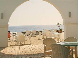 Drymades Inn Resort Dhermi - Interior