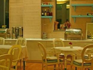 Drymades Inn Resort Dhermi - Restaurant