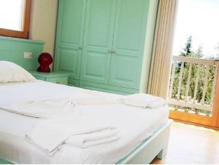 Drymades Inn Resort Dhermi - Guest Room