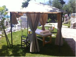Drymades Inn Resort Dhermi - Exterior