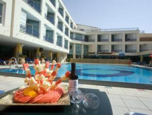 C Hotel Eilat - Swimming pool