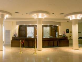 C Hotel Eilat - Reception