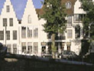 Meurice Hotel