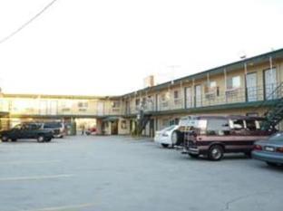Eastsider Motel Los Angeles (CA) - Eksterijer hotela