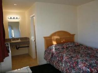 Eastsider Motel Los Angeles (CA) - Gostinjska soba