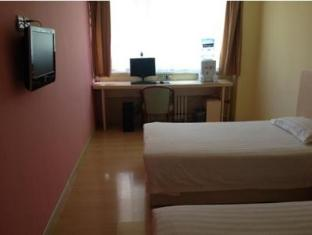 Hejia Inns North Fourth Ring Branch Beijing - Guest Room
