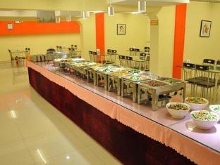 Hejia Inns North Fourth Ring Branch Beijing - Restaurant