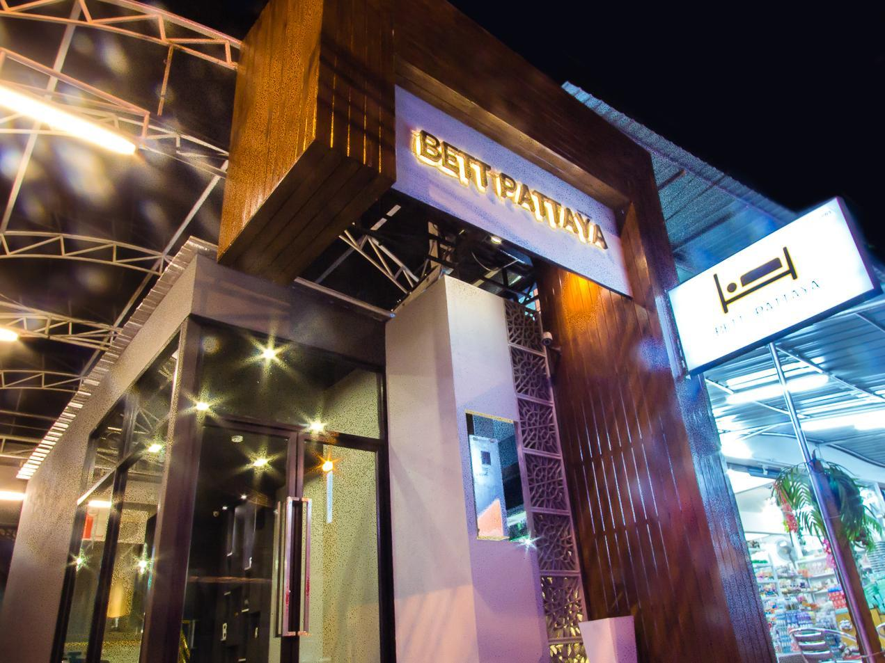 Bett Pattaya Hotel - Hotels and Accommodation in Thailand, Asia