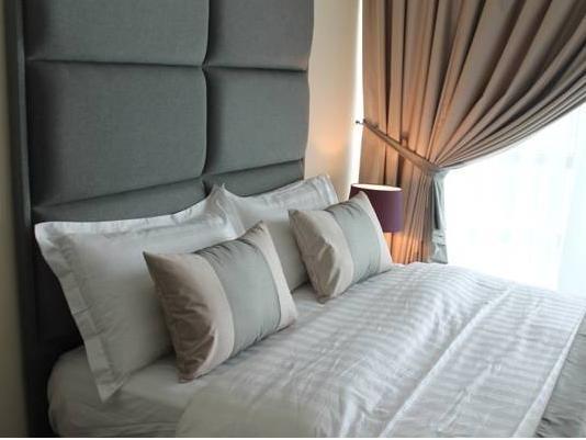 Q Properties The Point Apartments Dubai