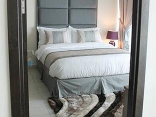 Q Properties The Point Apartments Dubai - Gastenkamer