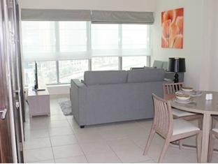 Q Properties The Point Apartments Dubai - Hotel interieur
