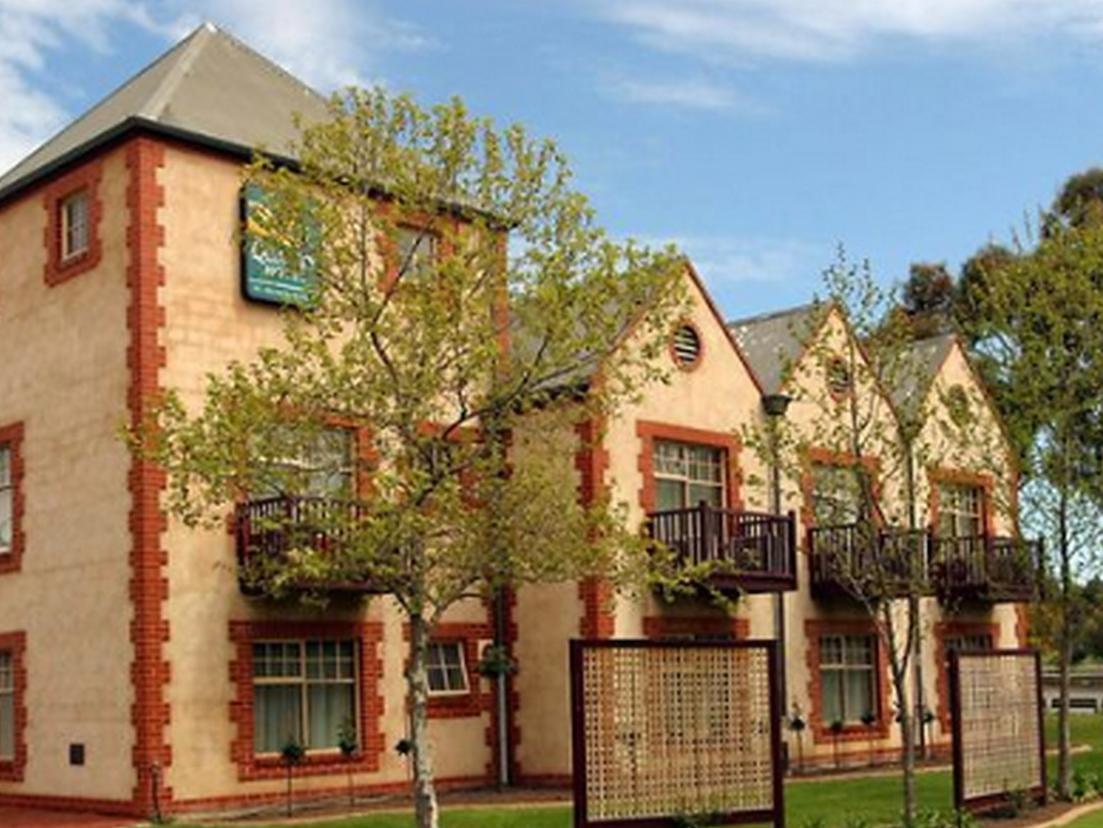 St Francis Winery Resort - Hotell och Boende i Australien , Old Reynella