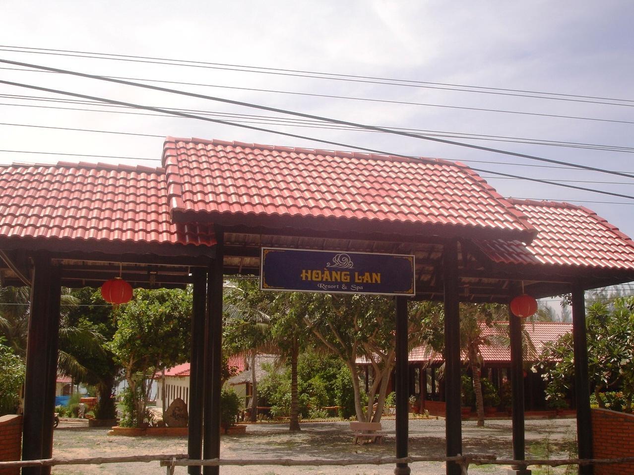 Hoang Lan Resort
