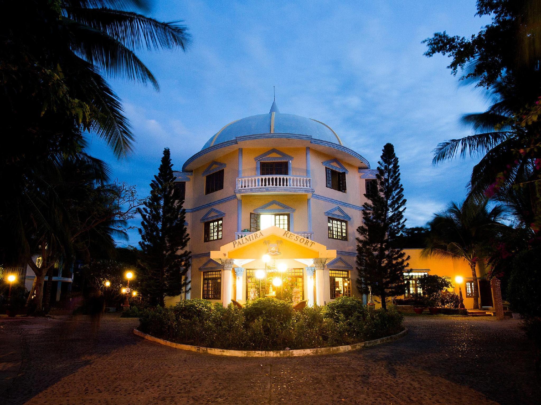 Palmira Beach Resort and Spa