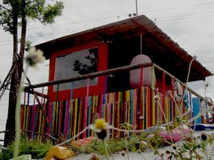 Hotell The Container At Pai Resort i , Pai. Klicka för att läsa mer och skicka bokningsförfrågan