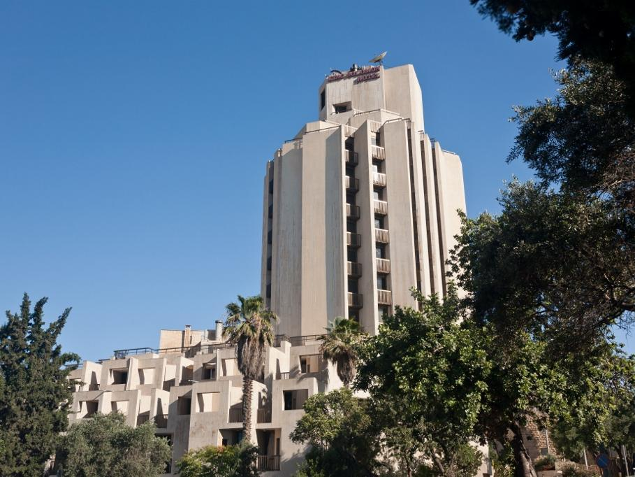 King Solomon Jerusalem Hotel - Hotels and Accommodation in Israel, Middle East