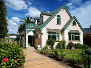 Gingerbread Lodge New Zealand