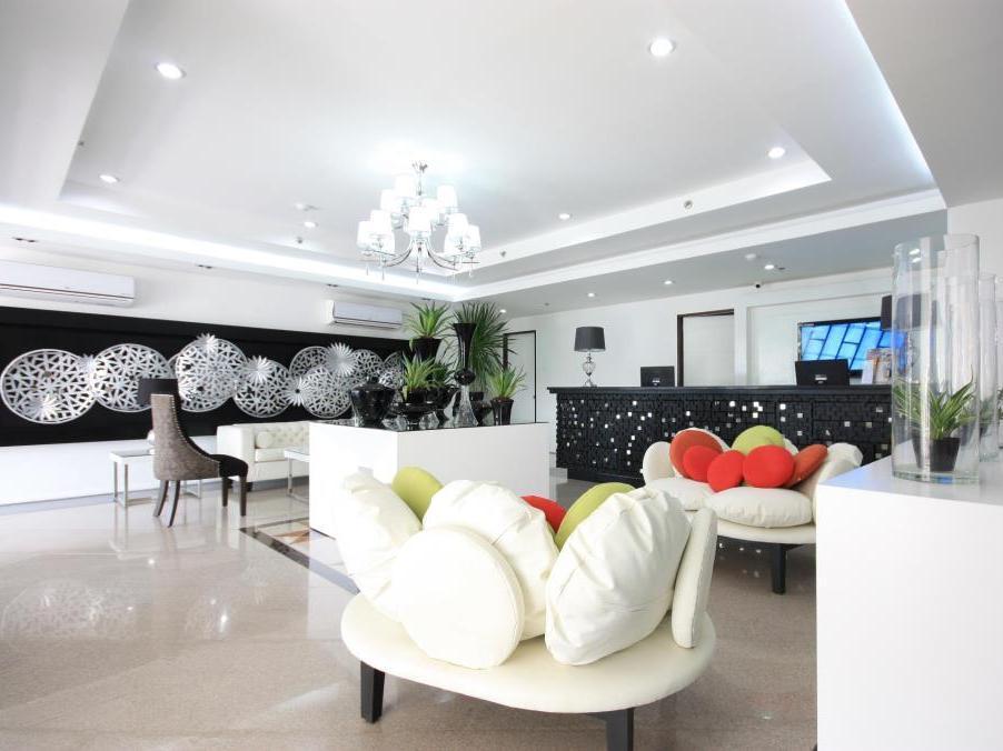 The ADC Hotel - Bicol