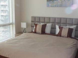 Q Properties Al Majara Apartments Dubai - Guest Room