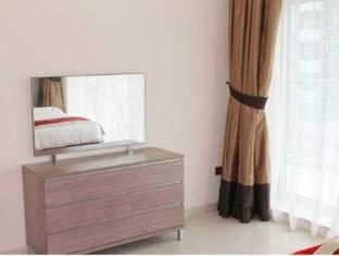 Q Properties Trident Apartments Dubai - 2 bedroom