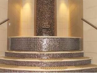 Q Properties Trident Apartments Dubai - Interior