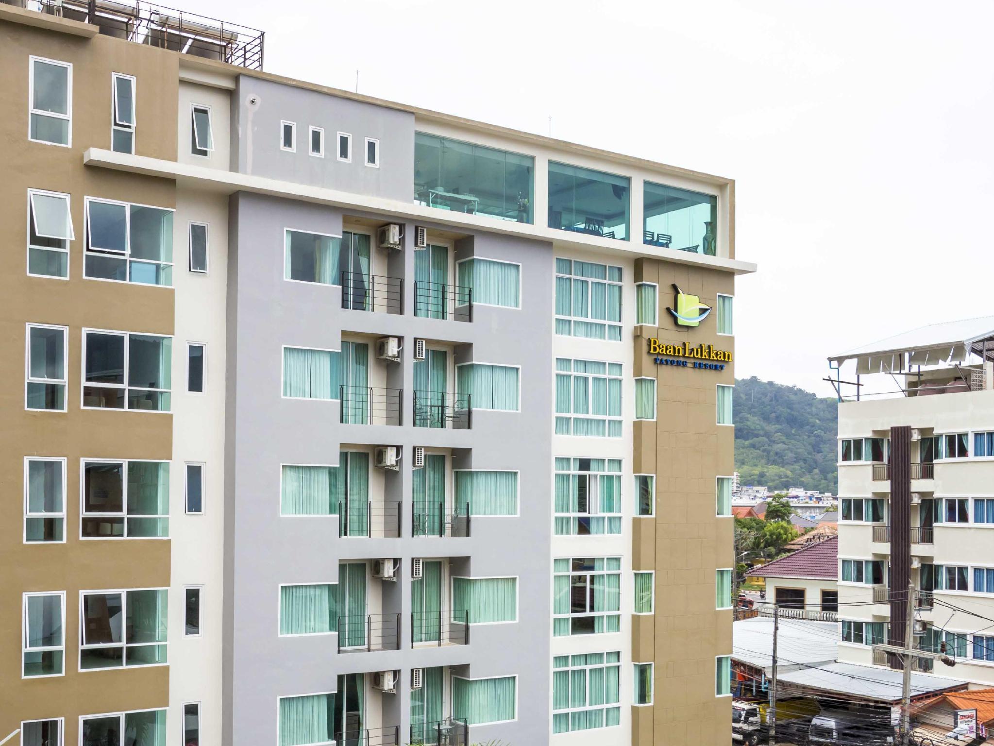 Baan Lukkan Patong Resort